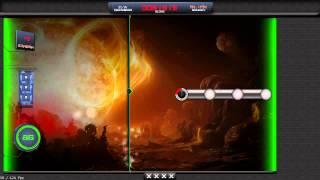 Noisestorm - Solar | Volumax vs osu!