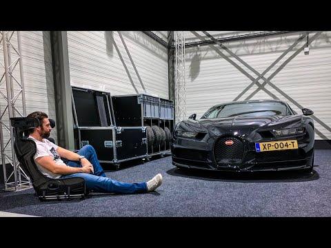 The Netherland's Most Secret Car Collection | Garage Tour