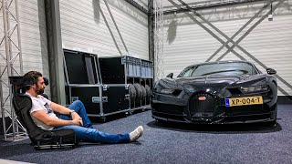 Download The Netherland's Most Secret Car Collection | Garage Tour Mp3 and Videos