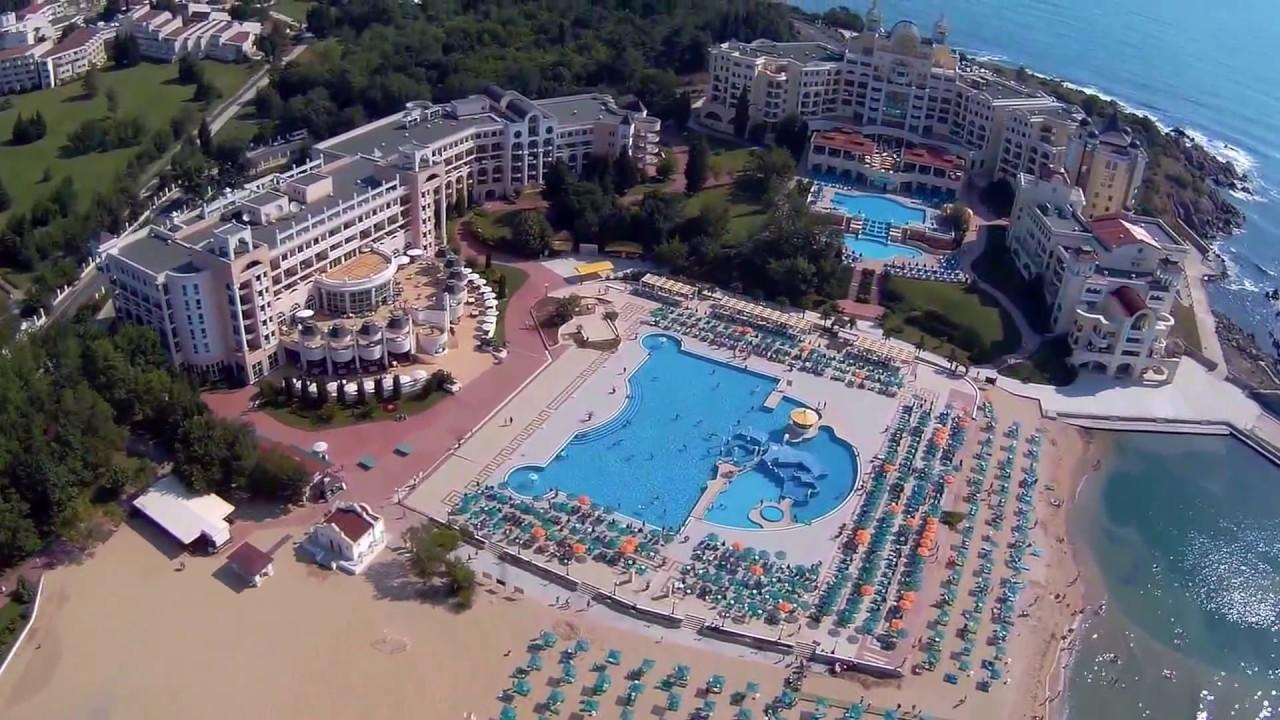 Hotels In Duni Royal Resort Duni Bulgaria Dyuni