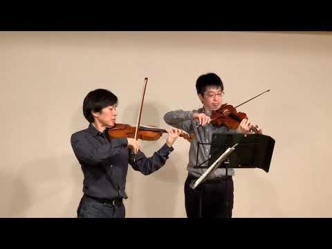 Spohr : Duo Concertante in D Major, Op. 67, No. 2