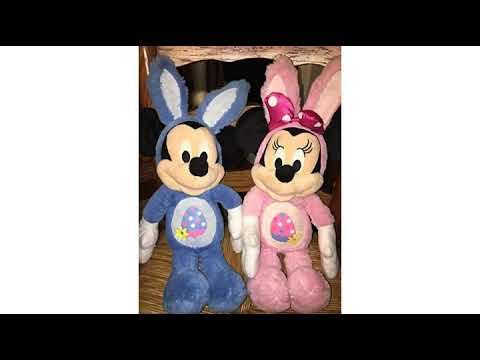 MUST View Easter Evaluation! Disney Easter Bunny 19