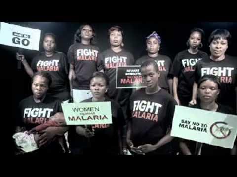Mortein World Malaria Day Theme Song by Omawumi