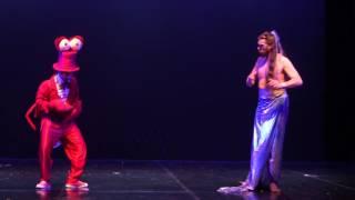 Trailer La Sirenetta - Il Musical