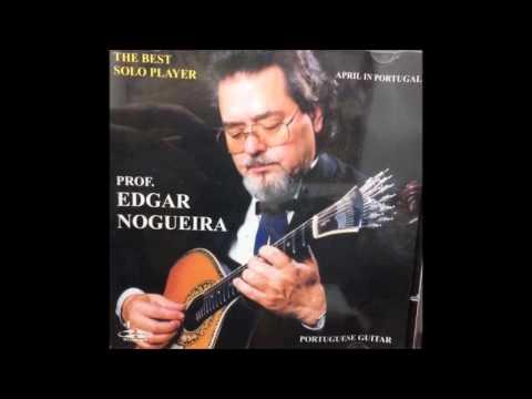 Prof  Edgar Nogueira - April in Portugal