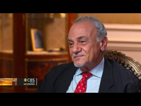 Saudi Prince Turki al-Faisal on why moderate opposition groups in Syria no longer exist