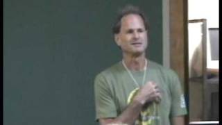 Dr. Doug Graham: Nutrition and Physical Performance p2