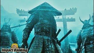 日本史上、一番強いとされる最強武士3選