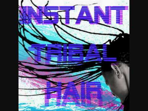 Sophia Fresh VS. Willow Smith - Instant Tribal Hair (House Remix) by DjCK