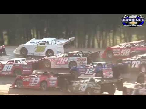 North Alabama 9-30-18 Durrence Layne Racing Feature