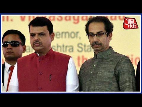 Exclusive: Rajdeep Sardesai On BJP Vs Shiv Sena In The BMC Elections 2017