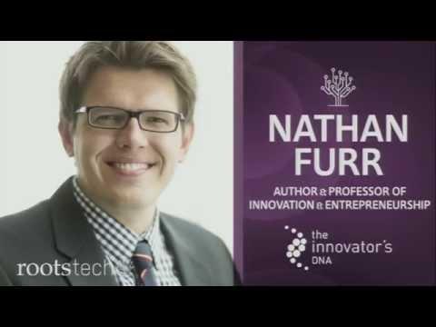 Nathan Furr: The Innovator's DNA