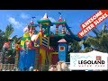 LEGOLAND WATER PARK California Water Slides And Full Tour || Keith's Toy Box