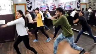 Cheez Badi  | Machine |  Neha Kakkar | Dance Choreography by Dansation Studio 9888892718