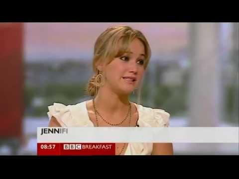 Jennifer Lawrence Interview Winter's Bone 2010