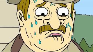 Мистер Пиклз смешные моменты 01