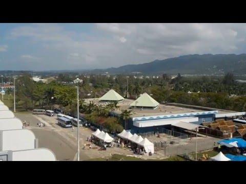 Jamaica/Grand Cayman-sting ray city, 2016 cruise