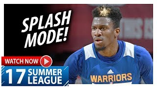 Dylan Ennis Full Highlights vs Clippers (2017.07.14) Summer League - 35 Pts, 8 Threes!