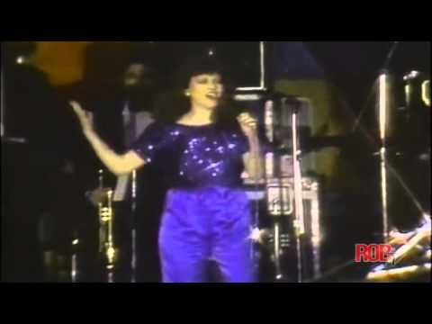 Janie C Ramirez 5th Annual Tejano Music Awards robtv
