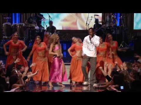 Shakira featWyclef JeanHips Don't Lie Live HDTV 1080i