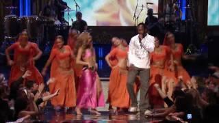 Shakira feat  Wyclef Jean   Hips Don