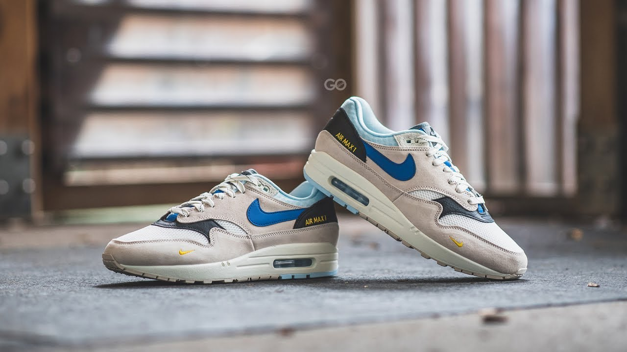 best deals on great deals high fashion Size? x Nike Air Max 1 WE
