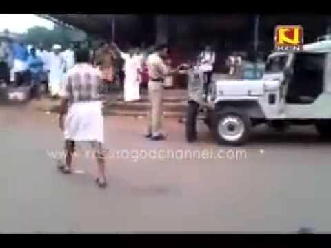 Criminal in kerala police; hert teching Video