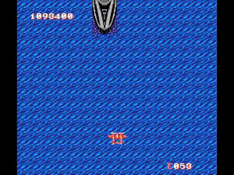 NES Longplay [223] 1943: The Battle of Midway