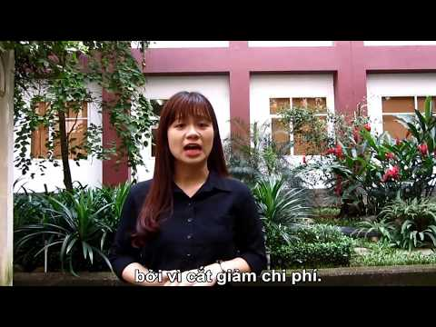 ES Project-Waste Pollution and Control in VietNam-International University-VNU-12/2017