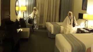 Hotel Al Safwah Royale Orchid - Mecca - Saudi Arabia.