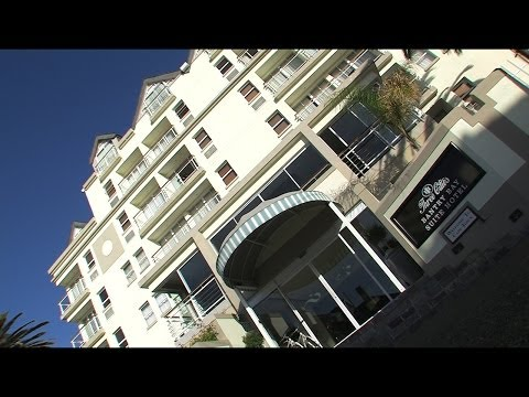 Three Cities Bantry Bay Suite Hotel, Accommodation Bantry Bay Cape Town