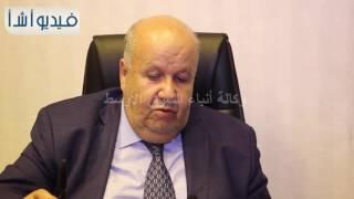 بالفيديو .. رئيس المؤسسة الليبية للاستثمار:الليبيون يطالبون بالحكم العسكرى للبلاد
