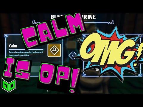 Calm is OP!!! Quad is very Calm   Phantom Abyss  