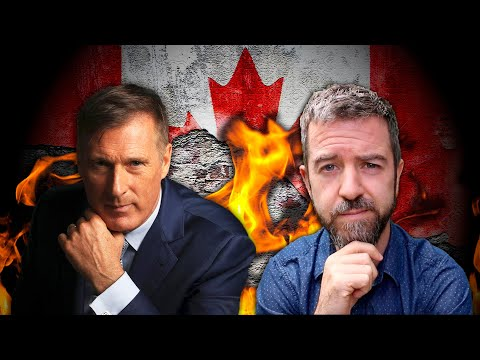 BREAKING: Bill C-10 Passed AND THERE'S A NEW HATE SPEECH BILL!!! MAXIME BERNIER ON PRESS FOR TRUTH!!