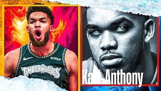 Karl-Anthony Towns - Underrated? - 2019 Highlights