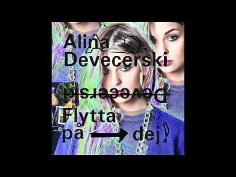 Alina Devecerski - Flytta på dig (Peet Syntax & Alexie Divello Radio Edit) 2012