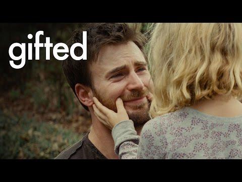 GIFTED   Now on Digital HD, on Blu-ray & DVD July 25   FOX Searchlight