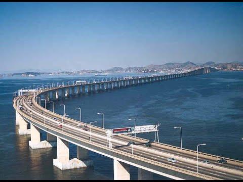 Ponte RIO-NITERÓI  por Leonardo Abrantes