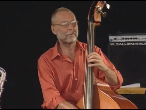Dave Holland Technical Difficulties