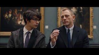 007: Координаты Скайфолл - Сцена 6/10 (2012) HD