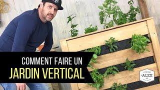 Comment construire un jardin surélevé!