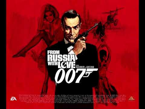 James Bond 007: From Russia with Love - Soundtrack