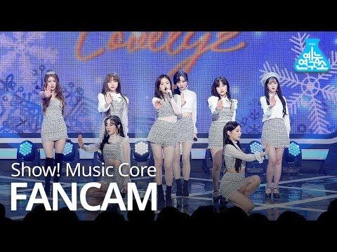 [예능연구소 직캠] 러블리즈 Rewind @쇼!음악중심_20190119 Rewind Lovelyz in 4K