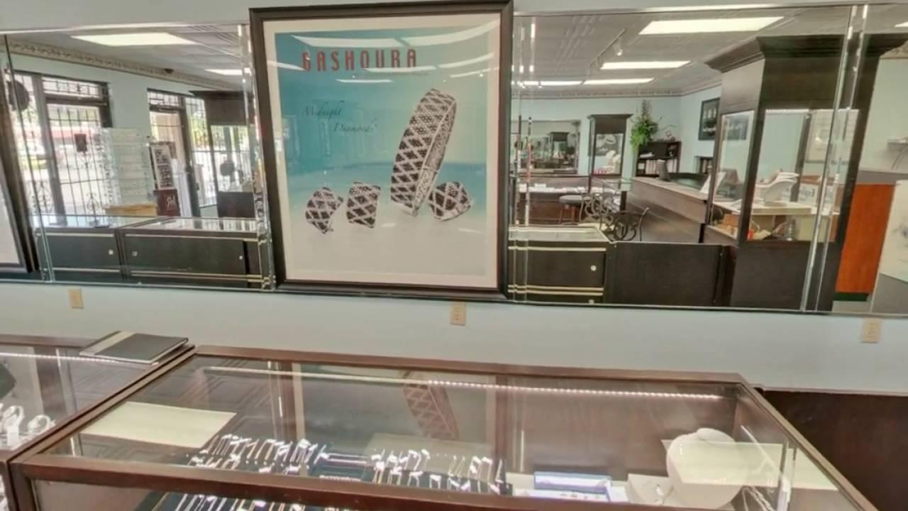 Jewelry stores jacksonville fl beards jewelry youtube for Beards jewelry jacksonville fl