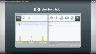 Cubase LE AI Elements 7 - Quick Start Video Tutorials - Setup