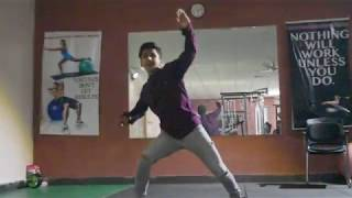 Maine Tujhko Dekha Dance Choreography | Golmaal Again | Abdul Moheed