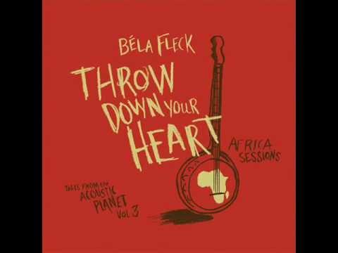 Bela Fleck & Oumou Sangare - Ah Ndiya