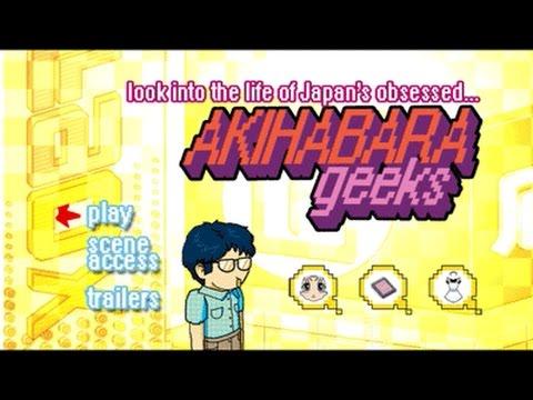 Akihabara Geeks - Full Documentary (2005)
