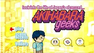 Akihabara Geeks  Full Documentary (2005)