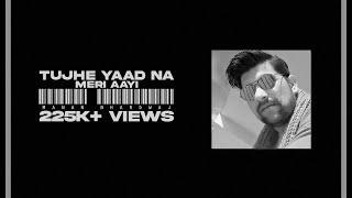 Tujhe Yaad Na Meri Aayi - Manan Bhardwaj | Kuch Kuch Hota Hai | Alka Yagnik | Udit Narayan - Cover